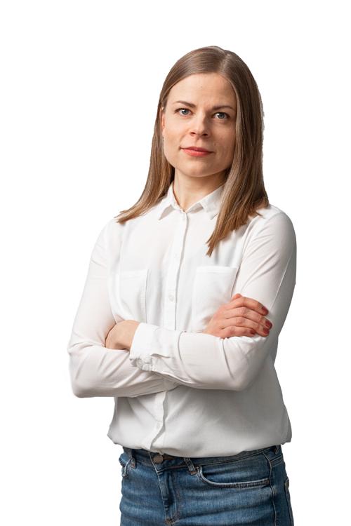 Marjo Juujärvi